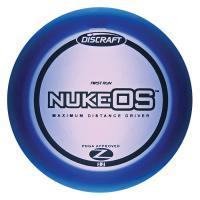 Discraft Z Line Nuke OS Driver