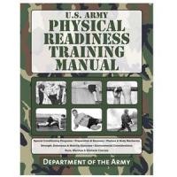 ProForce U.S. Army Physical Readiness Training Manual