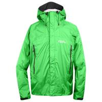 Free Rain Jacket Men Md Green