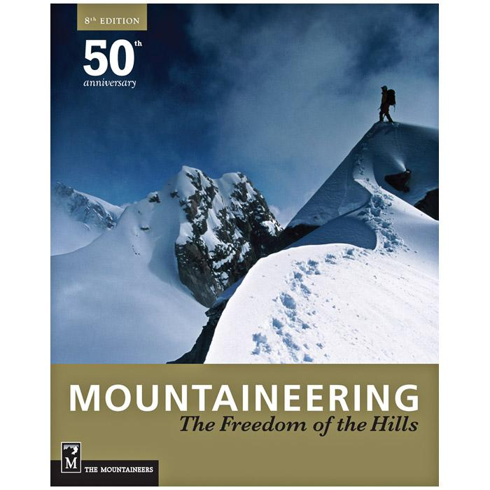 Mountaineers Books Freedom Of The Hills Deck