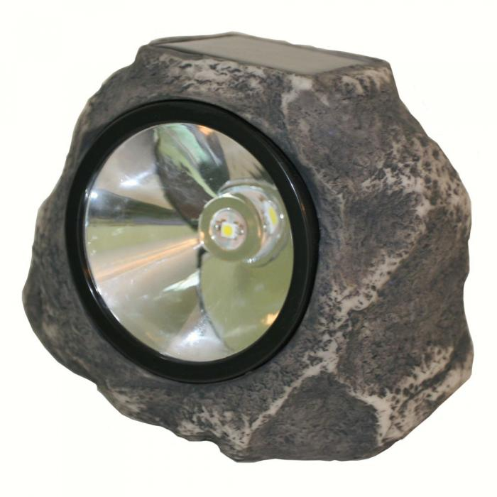 Smart Solar Solar Rock Light