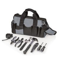 Picnic Time Soft Tote--8-Pc. Tool Kit