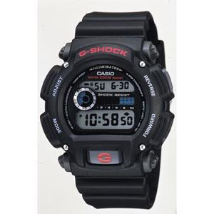 Casio G-Shock Illuminator Watch