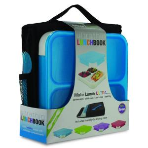 Lunch Bags & Totes by Smart Planet