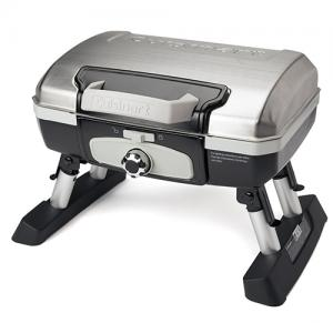 Stoves and Grills by Cuisinart