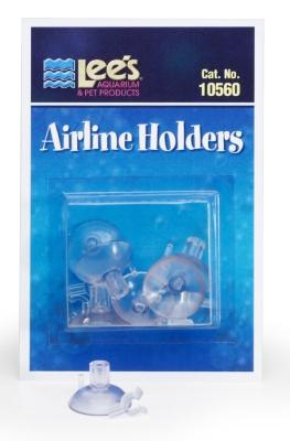 Airline Holders 6/blister Card