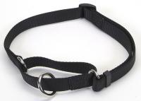 "Coastal Pet Products 6607 NO! Slip Collar - 3/4"", Black"
