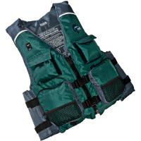 Mti Fisher Green Xl/2xl