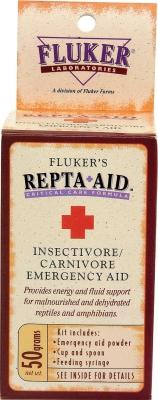 Insect/carnivore Emrg Aid 50gm