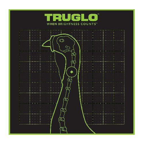 Truglo Watch Company Target Turkey 12X12 12Pk