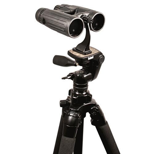 Bushnell Binocular Tripod Adapter, Black