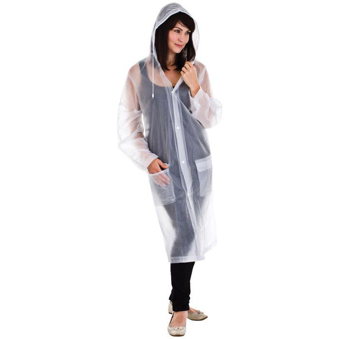 Design Go Rain Coat