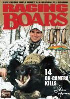 Stoney-Wolf Raging Boars III DVD