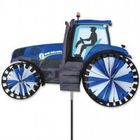 Premier Designs New Holland Tractor Spinner 40 inch