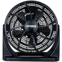 Optimus 12 Ince Black Turbo High Preformance Fan
