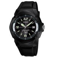 Casio Black Casual Classic Watch