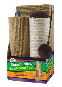 Scratching Posts by Four Paws Products
