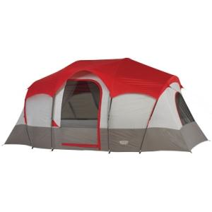 Wenzel Blue Ridge 7 Person Family Tent
