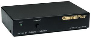 Channel Plus 5415 Single-Source Digital Modulator