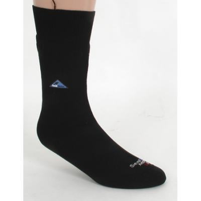 Sealskinz Fleece Lined Socks Xl Blk