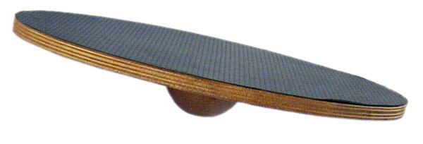 "J/Fit 16"" Round Fixed Angle Balance Board"