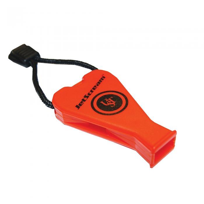 JetScream Whistle, Orange