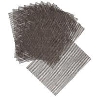 """Dehydrator Netting Sheets 13.9""""x10.6"""" /10"""