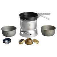 Trangia 27-9 Ultra Light Hard Anodiz Stove Kit