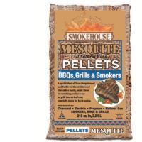 Smokehouse Wood Pellets 5 Pound 4 Pack Assortment