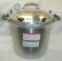 All-American 41 1/2 Quart Liquid Capacity Canner/Cooker