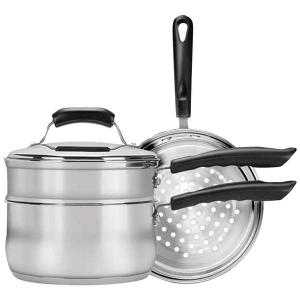 Pots and Pans by Range Kleen