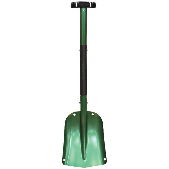 Lifeline Alum Sport Utility Shovel-red