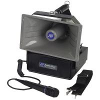 Amplivox S610A Half-Mile Hailer (Wired)