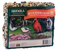 Birdola Woodpecker Junior Cake
