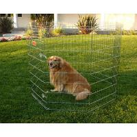 Dog Exercise Pen - Giant