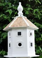 Home Bazaar Danbury DoveCote Bird House  - Large