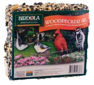 Bird Food by Companion Animals