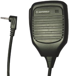 Two-Way Radio Accessories by Motorola