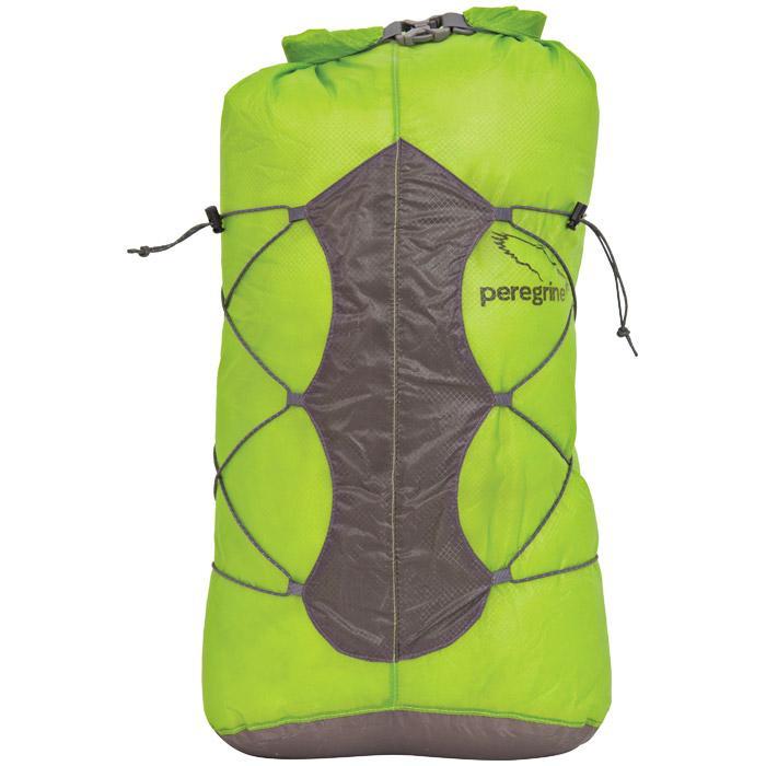 Peregrine Ul Dry Summit Pack-25l-green
