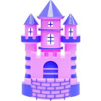Ge 11259 Led Night Light (castle)