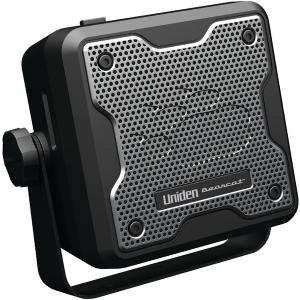 CB Radio Accessories by Uniden