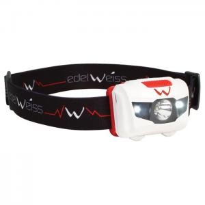Headlamps by Edelweiss
