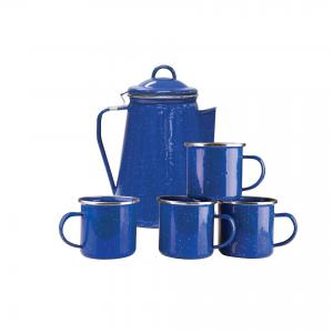 Camp Coffee Pots & Espressos by Stansport