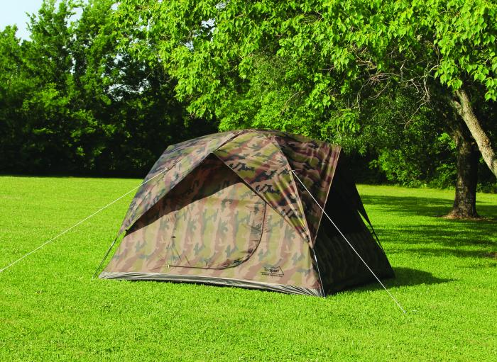 Texsport Camouflage Headquarters Square Dome Tent : xscape tent - memphite.com