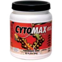 Cytomax 1.5 Pound Drink Mix, Pomegranate/Berry