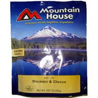 Oregon Freeze Dry Macaroni & Cheese M. H. Food