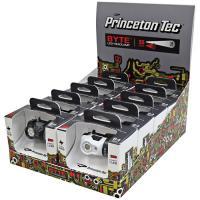 Princeton Tec Byte Rip N Run Headlamp, 10 Pack (Assorted Colors)