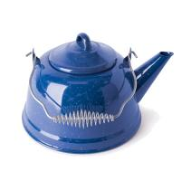 Stansport 3 Qt Enamel Tea Kettle