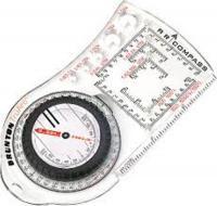Brunton TruArc10 Compass, Magnet Roamer