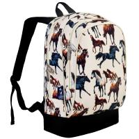 Olive Kids Horse Dreams Sidekick Backpack